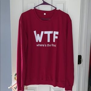 Cute & comfy sweater